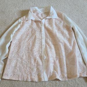 XL women size shirt for sale